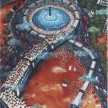 KRL Fantasi  120x90cm Oil On Canvas  Terkoleksi